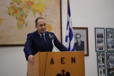Ευρωπαϊκή χρηματοδότηση  για τα εκπαιδευτικά ταξίδια των Α.Ε.Ν. ανακοίνωσε ο Γιάννης Πλακιωτάκης