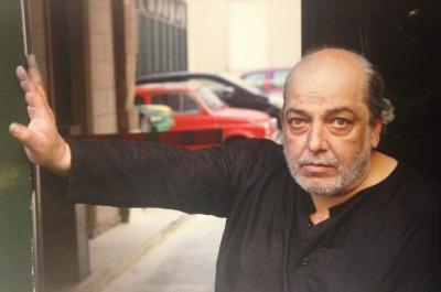"""Την παραίτησή του από την επιτροπή """"Η Ύδρα για το '21"""" υπέβαλε ο Αλέξης Βερούκας"""
